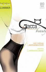 Punčochové kalhoty Body Slimmer 20den - Gatta