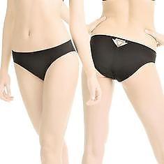 Dámské kalhotky 16293 - Marlies Dekkers Barva: černá, Velikost: S