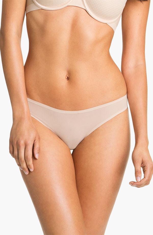 Kalhotky S15-108 Stella McCartney barva: černá, velikost: S