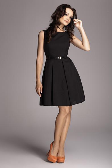 Společenské šaty model 10109 Figl XL