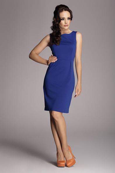 Společenské šaty model 10127 Figl XL