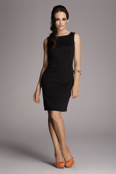 Společenské šaty model 10128 Figl L