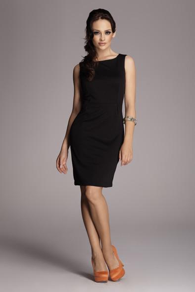 Společenské šaty model 10128 Figl XL