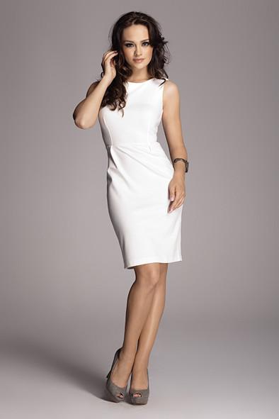 Společenské šaty model 10130 Figl XL