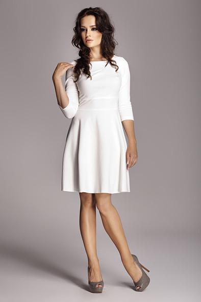 Společenské šaty model 10134 Figl XL