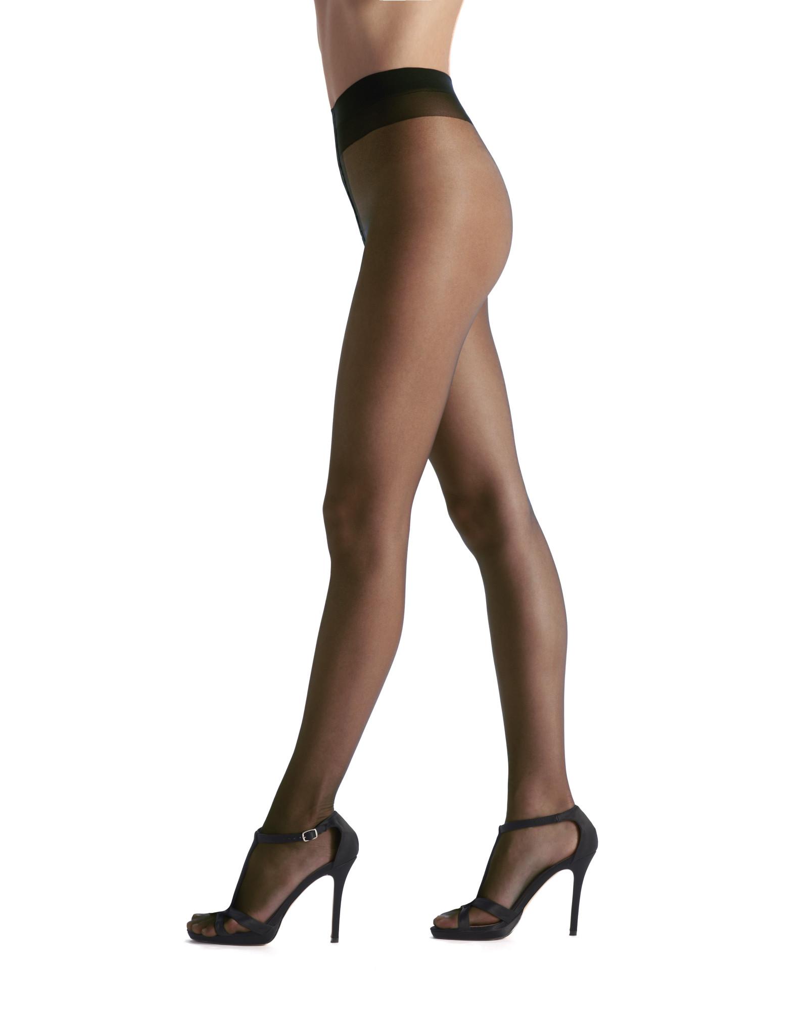 Punčochové kalhoty Sensuel 20 VOBC01099 černá - Oroblu Velikost do filtru: L, Barva EM Lingerie: černá (BLACK)