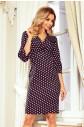 Denní šaty model 132453 Numoco