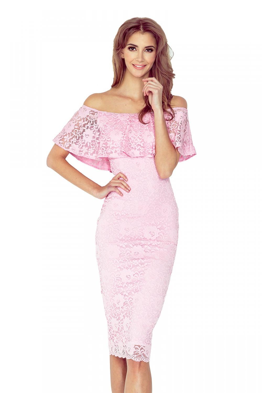 Večerní šaty  model 90483 Morimia