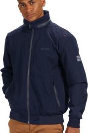 Pánská  bunda REGATTA RMW293  Maxfield Tmavě modrá