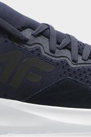 Pánská vycházková obuv 4F OBML203 Tmavě modrá
