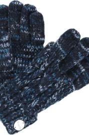 Dámská rukavice Regatta RWG039 FROSTY Tmavě modrá