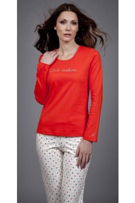 Dámské tričko 1780 - Vamp