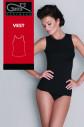 Dámský nátělník - Vest 60den - GATTA BODYWEAR