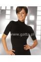 Dámské tričko s rolákem - GATTA BODYWEAR