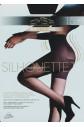 Dámské punčochové kalhoty Silhouette 15DEN - OMSA