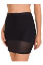 Conturelle Silhouette Collection sukně černa