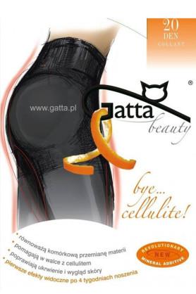 Anticelulitidní punčochové kalhoty Gatta Bye Cellulite 20 den