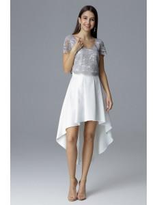 Dámské šaty - set M641 - Figl