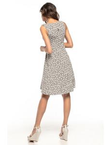 Denní dámské šaty model T281/2 - Tessita