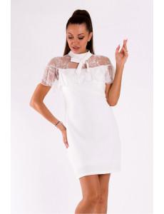 Krátké šaty  model 125272 YourNewStyle
