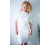 Společenské šaty  model 132938 Jersa