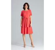 Denní šaty model 133218 Lenitif
