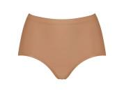 Tvarující kalhotky sloggi Shape H Maxi - karamelově hnědé - SLOGGI
