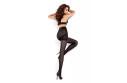 Punčochové kalhoty Mona Micro Push-Up 50 den 5-XL