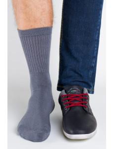 Pánské ponožky Regina Socks Polofroté Bambus