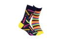 Pánské ponožky Wola W94.N02 Funky