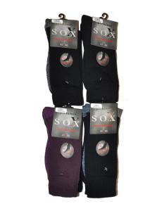 Pánské ponožky WiK 21220 Premium Sox Frotte