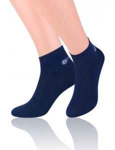 Pánské ponožky 046 dark blue