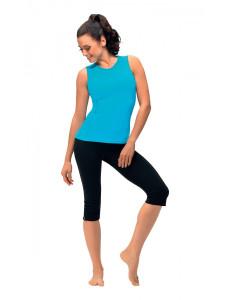 Fitness capri Gabi black nair - WINNER