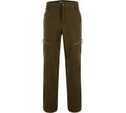 Pánské sportovní kalhoty Dare2B DMJ334R TUNID IN TROUSER Khaki