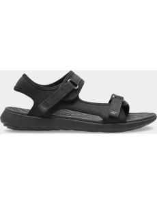 Dámské sandály 4F SAD203 Černé