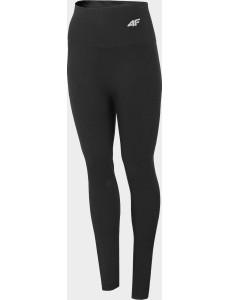 Dámské termo kalhoty 4F BIDB154D Černé