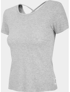 Dámské tričko Outhorn TSD621 Šedé