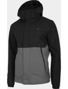 Pánská bunda 4F KUM003 černá