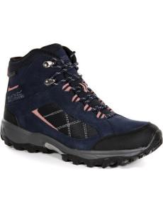 Dámská outdoorová obuv REGATTA RWF485  Clydebank Modré