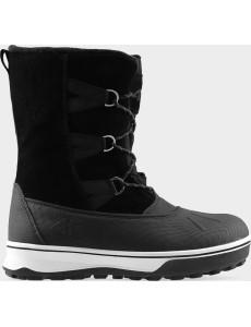 Dámské zimní boty 4F OBDH202 Černé