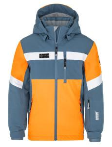 Dětská lyžařská bunda Ponte-jb modrá