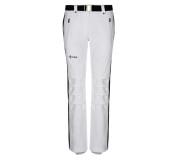 Dámské lyžařské kalhoty Hanzo-w bílá - Kilpi
