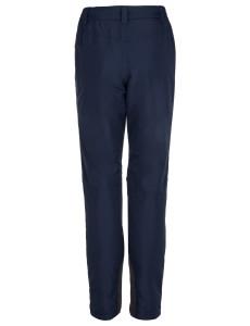 Dámské lyžařské kalhoty Gabone-w tmavě modrá - Kilpi