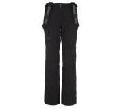 Dámské lyžařské kalhoty Hanzo-w černá