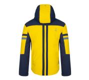 Pánská lyžařská bunda Ponte-m žlutá - Kilpi