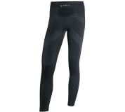 Dlouhé dětské funkční kalhoty IRON-IC - černá Barva: Černá, Velikost:
