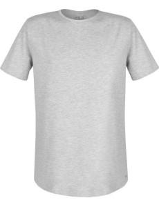 Pánské tričko Fila šedé (FU5002-400)