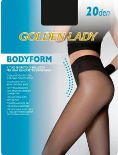 Punčochové kalhoty Bodyform 20 den - Golden Lady