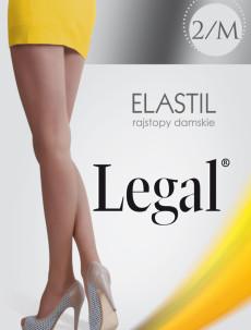 Rajstopy elastil Legal WYPRZEDAŻ