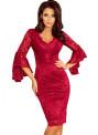 Dámské šaty model 7418014 - NUMOCO